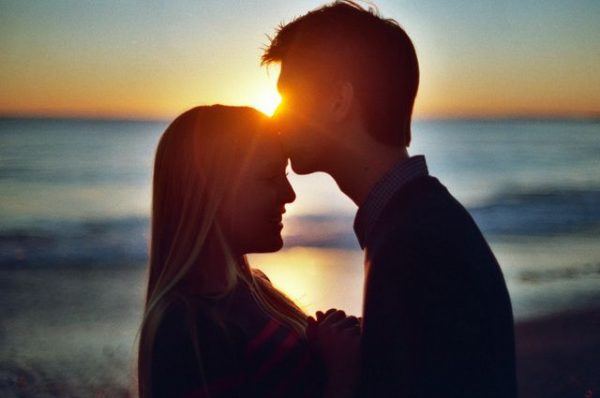 3 Clear Signs You're Destined To Be Together