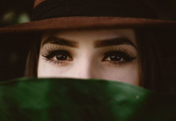 What Does Your Eye Color Say About You A Lot According To Recent