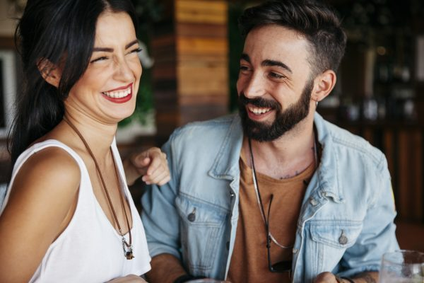 5 Weird Reasons We Fall In Love, According To Psychology