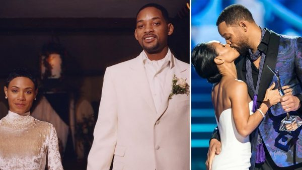 Will Smith And His Beloved Jada Pinkett Have Stepped Into Their 21st Year Of Marriage The Got Hitched On December 31 1997 Are Still As