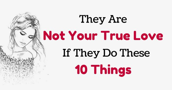 10 things that make a good relationship