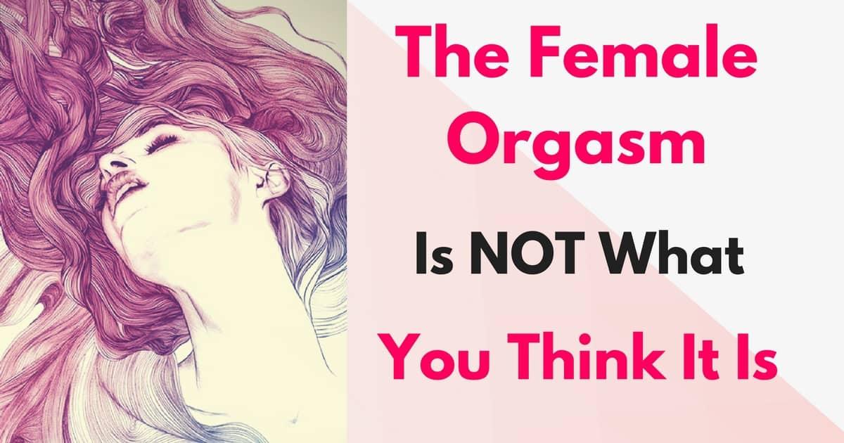 Definition of orgasm